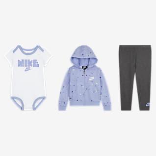 Nike Baby (12-24M) 3-Piece Set