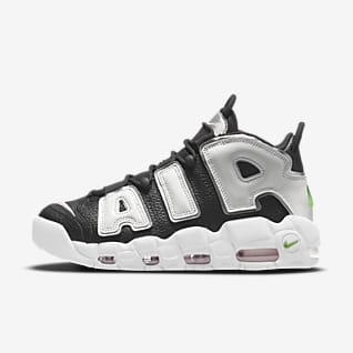 Nike Air More Uptempo Women's Shoes
