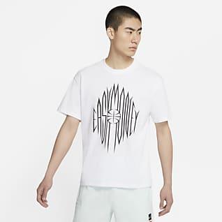 "KD ""Slim Reaper"" Nike 男子篮球T恤"