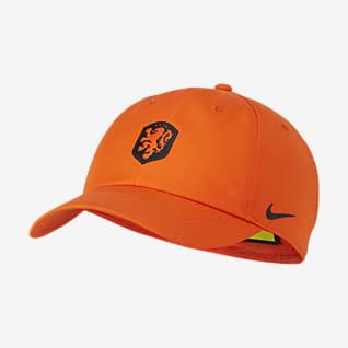 Netherlands Heritage86 Бейсболка