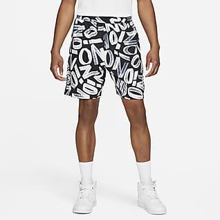 Jordan Dri-FIT Zion Pantalón corto de tejido Woven de alto rendimiento - Hombre