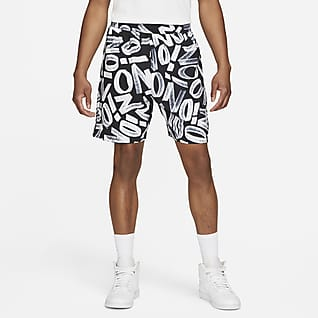 Jordan Dri-FIT Zion Performance-Webshorts für Herren