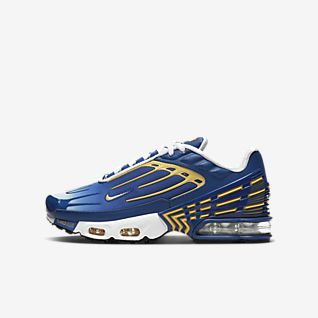 För killar Air Max Skor. Nike SE