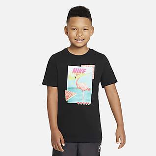 Nike Sportswear T-shirt för ungdom (killar)