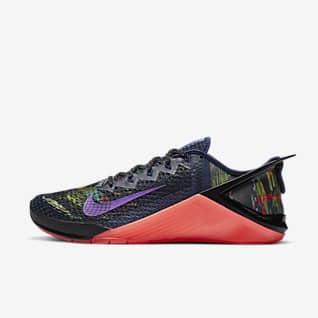 Nike Metcon 6 FlyEase Scarpa da training - Donna