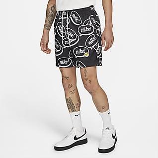 Nike Sportswear Airmoji 男子梭织短裤