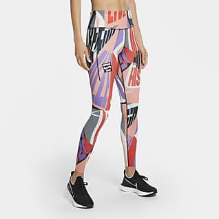 Nike Epic Luxe Berlin Women's Running Leggings