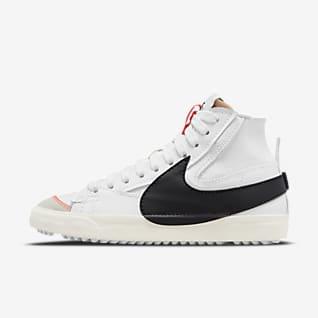 Nike Blazer Mid '77 Jumbo Herresko