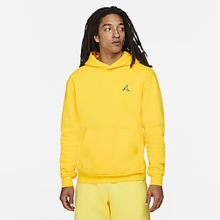 Jordan Essentials Sudadera con capucha de tejido Fleece - Hombre
