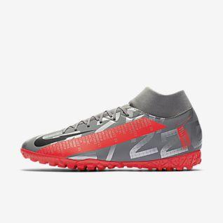 Nike Mercurial Superfly 7 Academy TF รองเท้าฟุตบอลสำหรับพื้นหญ้าเทียม