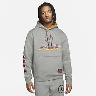 Jordan Sport DNA Men's HBR Pullover Hoodie