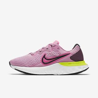 Nike Renew Run 2 女款跑鞋
