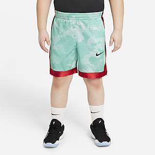 Nike Elite Super Big Kids' (Boys') Shorts Basketball (Extended Size)