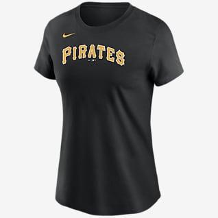 MLB Pittsburgh Pirates (Josh Bell) Women's T-Shirt