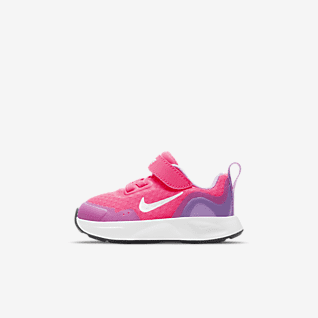 Nike WearAllDay Обувь для малышей