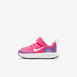 Nike WearAllDay Chaussure pour Bébé et Petit enfant