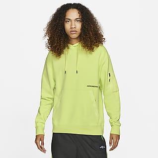 Jordan 23 Engineered Men's Fleece Pullover Hoodie