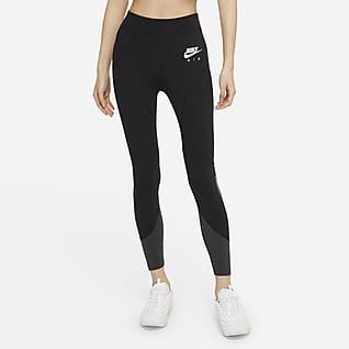 Nike Air เลกกิ้งเอวสูงผู้หญิง
