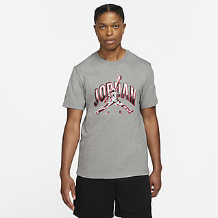 Jordan Air Men's Short-Sleeve T-Shirt