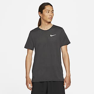 Nike Dri-FIT Superset Men's Short-Sleeve Training Top