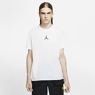 Jordan Air Kortærmet træningsoverdel til mænd