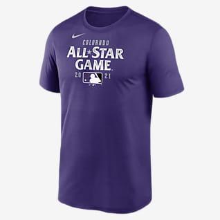 Nike Dri-FIT 2021 All-Star Game Wordmark (MLB) Playera para hombre