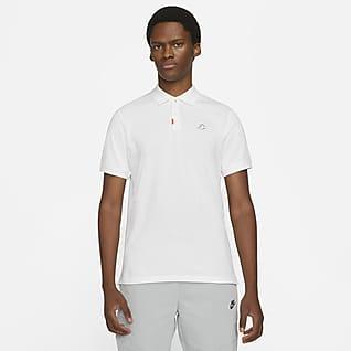 The Nike Polo Polo de corte estreito para homem