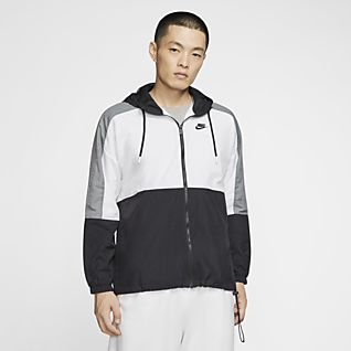 Veste Nike Sportswear HD Étoile de merGrand pourpre