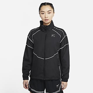 Nike Swoosh Fly 女子篮球夹克
