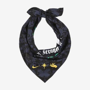 Nike Women Rec Club Cinta para el pelo estampada
