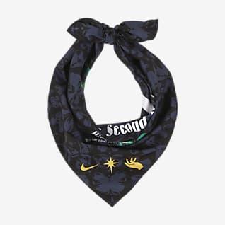 Nike Women's Rec Club Printed Bandana