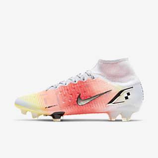 Nike Mercurial Dream Speed Superfly 8 Elite FG รองเท้าสตั๊ดฟุตบอลสำหรับพื้นสนามทั่วไป