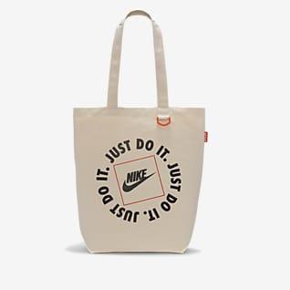 Nike Heritage JDI 托特包