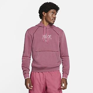 Nike Sportswear Club Sudadera con capucha sin cierre de French Terry para hombre