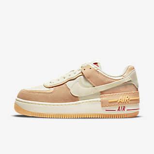 Nike Air Force 1 Shadow รองเท้าผู้หญิง
