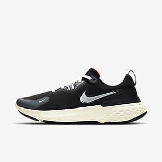 Nike React Miler Premium รองเท้าวิ่งผู้ชาย