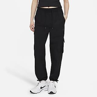 Nike Sportswear Icon Clash Cargobroek voor dames