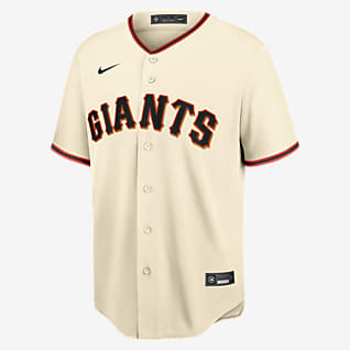 MLB San Francisco Giants (Buster Posey) Men's Replica Baseball Jersey