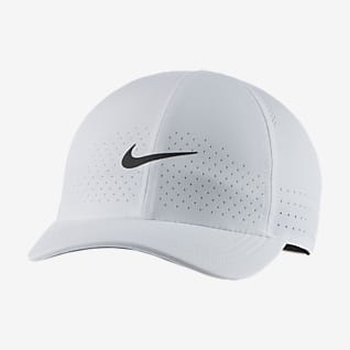 NikeCourt AeroBill Advantage Tennis Cap