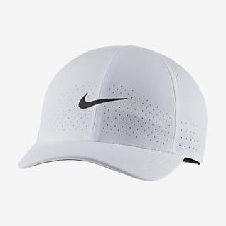 NikeCourt AeroBill Advantage Tenniskeps