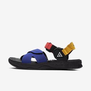 Nike ACG Deschutz 涼鞋