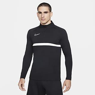 Nike Dri-FIT Academy Drill-Fußballoberteil für Herren