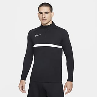 Nike Dri-FIT Academy Voetbaltrainingstop voor heren
