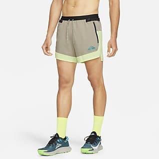 Nike Dri-FIT Stride Shorts da trail running - Uomo