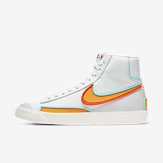 Nike Blazer Mid '77 Infinite รองเท้าผู้หญิง