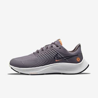 Nike Air Zoom Pegasus 38 Shield Vandafvisende løbesko til vej til kvinder