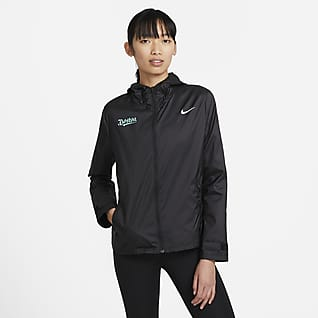 Nike Essential Boston Women's Running Jacket