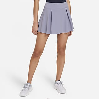 Nike Club Skirt Women's Regular Tennis Skirt (Tall)
