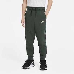 Nike Sportswear Tech Fleece Pantalons - Nen