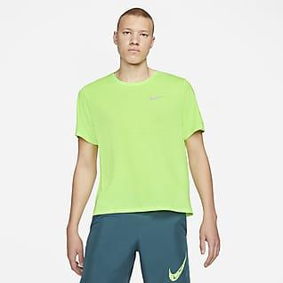 Nike Dri-FIT Miler Erkek Koşu Üstü